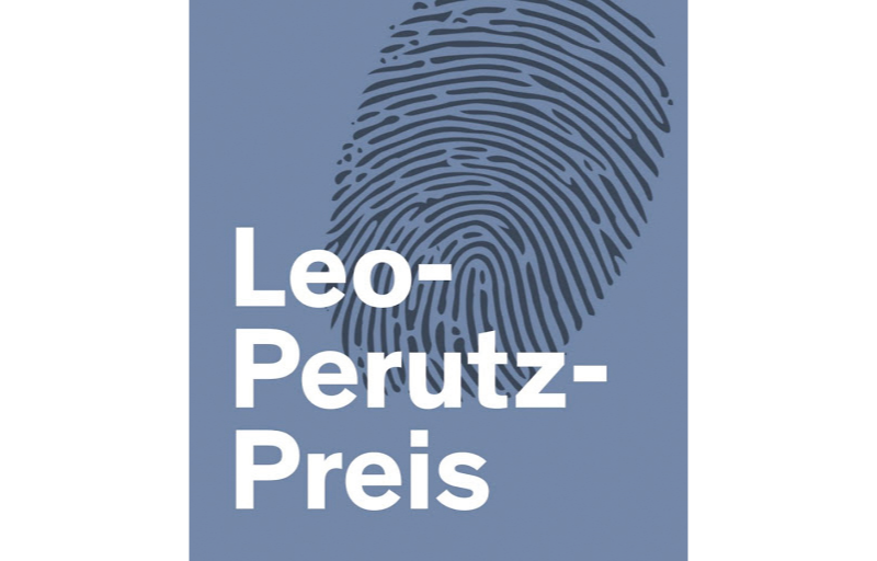 Leo-Perutz-Preis Logo